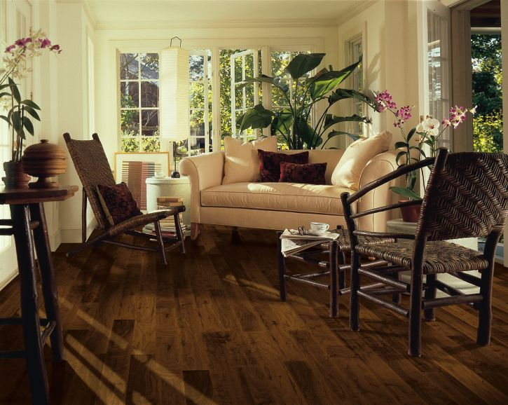 Armstrong Hardwood Flooring armstrong american scrape red rock canyon hickory eas507 Artesian Classics Color Wash Walnut 5