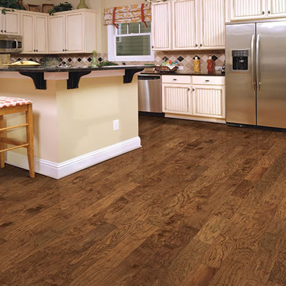 Hickory Collection HDF/Click