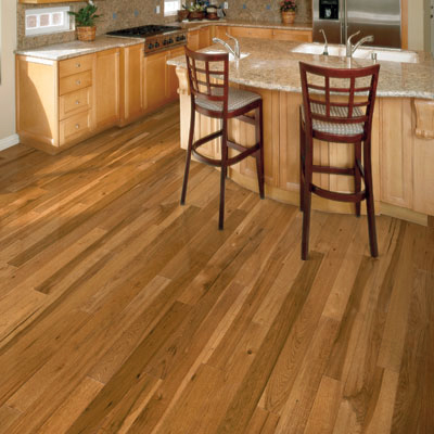 Muirfield Solid Hickory 3 Quot 4 Quot Amp 5 Quot For Mullican Hardwood